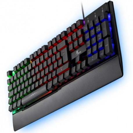TECLADO GAMER XTK-510S