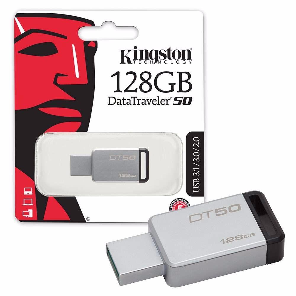 USB 128GB